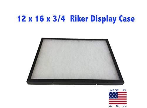 Southern Star Riker Display Case 12 x 16 x 3/4