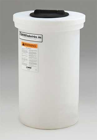 (Snyder Industries - 5680000N97205 - Storage Tank, Vertical Closed Top, 60 Gal.)