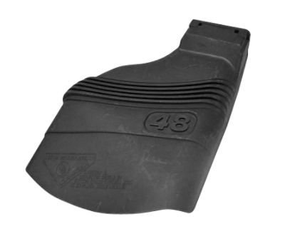 Craftsman 180655X428 Lawn Tractor Deflector Shield Genuine Original Equipment Manufacturer (OEM) part for Craftsman, Poulan, Southern States, & Companion