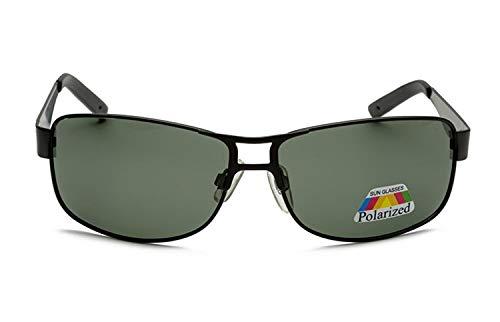 de Gafas Hombres Green Ciclismo protectoras viajar Moda gafas para sol conducir para Mujeres Huyizhi UV400 Guay polarizadas de sol xXwqz1A