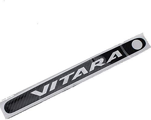 D28JD Pegatina luz de Freno Trasero para S-Uzuki Vitara//s-Cruz Accesorio Car Styling,Vitara