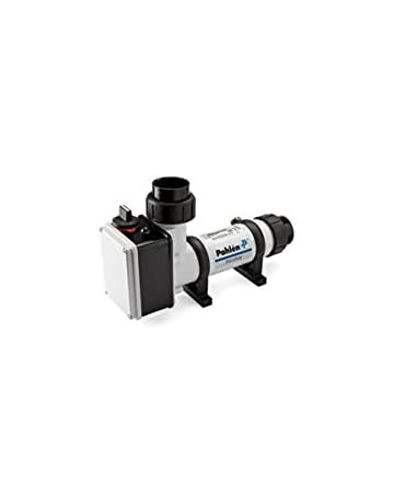 pahlen Calentador eléctrico Piscina Heater Thermoplastic - 18 kW