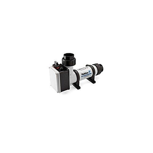 pahlen Calentador eléctrico Piscina Heater Thermoplastic - 9 kW
