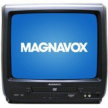 "Maganavox 13"" TV/DVD with Digital tuner"