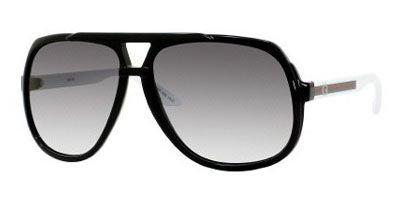 Gucci 1622/S 0OVF LF Black - Sunglasses Gucci Kids