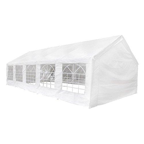 16' X 32' Panels (Festnight Party Tent Heavy Duty Outdoor Carport Party Wedding Tent 32' x 16')