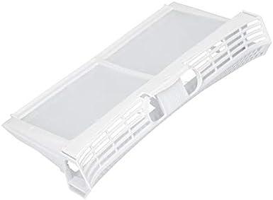 Filtro de pelusa Filtro de tamiz Bolsa de filtro Secadora de ropa Secadora para Bosch Siemens 652184 00652184 Fuente 01000435