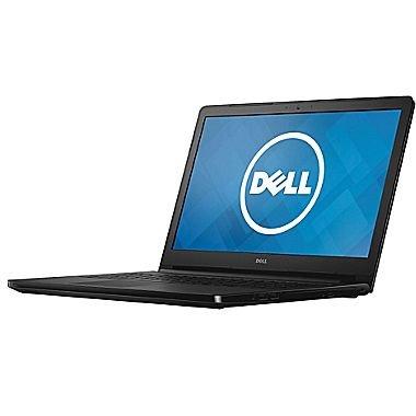 2016 Summer Newest Dell Inspiron Laptop (15.6 HD Truelife 1366 x 768 LED-Backlit Display, AMD A8 Quad-Core, Radeon R5 Graphics, 6GB RAM, 500 GB Hard Drive, Win 10 Black Notebook)