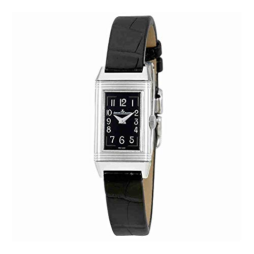 Jaeger LeCoultre Reverso One Reedition Ladies Watch ()
