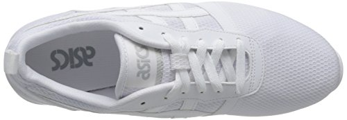 Asics Unisex Adults' Lyte-Jogger Fitness Shoes White free shipping low price affordable sast online outlet shop for HMrlTA