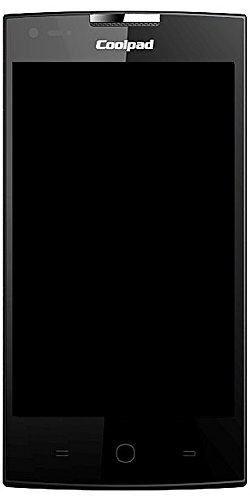 Coolpad Rogue 4G (Simply Prepaid T-Mobile) Silver - Buy