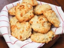 Gluten Free Buttermilk Biscuit Mix