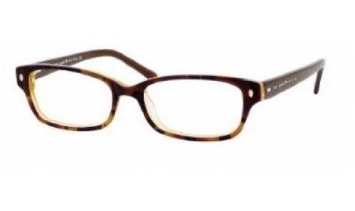 Kate Spade Lucyann Eyeglasses-0JMD Tortoise - Eyeglasses Size