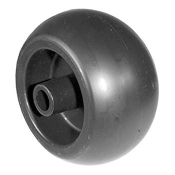 Amazon.com: (6) Heavy Duty Cubierta, ruedas para ARIENS ...