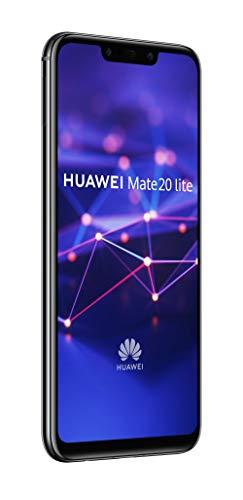 Huawei Mate 20 Lite Black 6.3″ 4gb/64gb Dual Sim