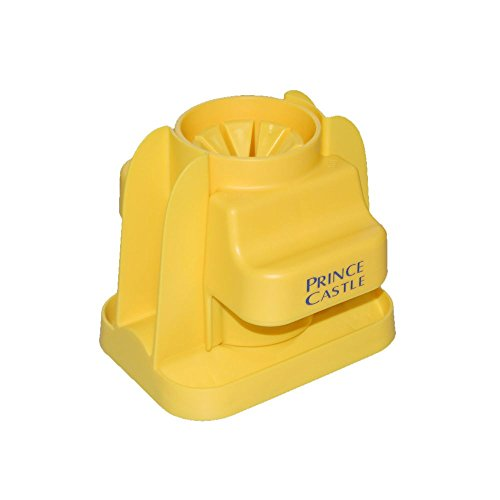 Prince Castle CW 6 Yellow 8 Section product image