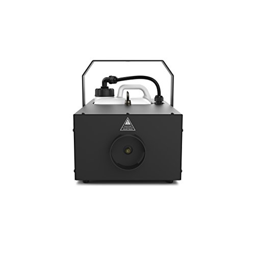 (CHAUVET DJ Fog Machine Hurricane)