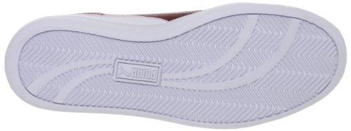 Puma la moda de lana en tierra Weiß (white-cordovan 04) (Weiß (white-cordovan 04))
