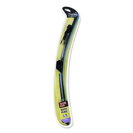 Tool Tech - Limpiaparabrisas (con 5 piezas Accesorios: Amazon.es: Coche y moto