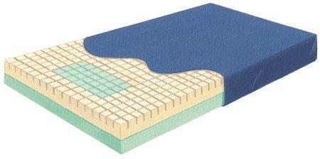 Skil-Care Pressure-Check Bed Mattress - 558052EA - 1 Each / Each