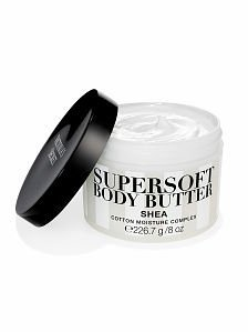Victoria's Secret Super Soft Body Butter SHEA Cotton Moisture Complex 227 g/8 oz