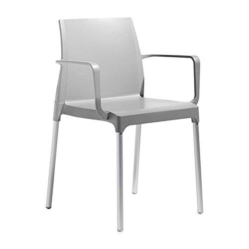 Idea Sillas Bar 4, sillones de Tecnopolimero Reforzado con ...