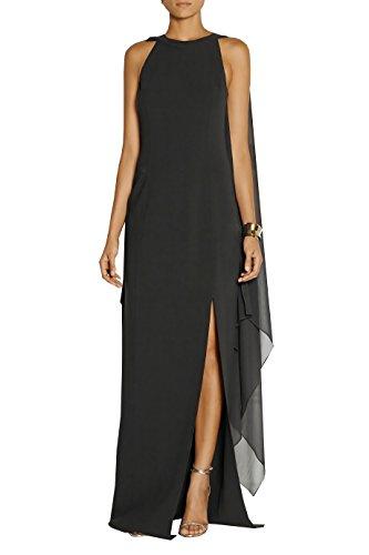 a wear cape dress - 3