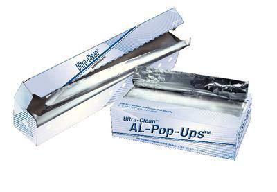 89107-732EA - Description : Heavy-Duty - VWR Premium Aluminum Foil - Each