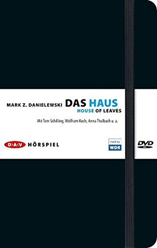 Das Haus: House of Leaves