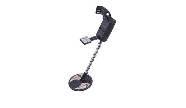 Amazon.com: Gowe Detect Depth 1.5m Underground Search Metal Detector: Sports & Outdoors