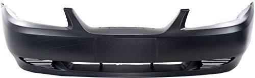 02 mustang bumper cover - 2