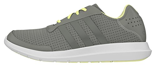 Adidas Solid ice Femme Chaussures Grey Running Element ch Yellow ch Gris Grey De Entrainement Refresh rwqr1az