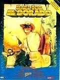 Race for Eldorado, William Moss, 0937279331