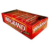 100 GRAND Candy (36 count)