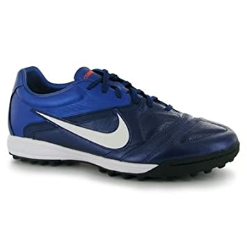 f04f008964a4 Nike CTR360 Libretto II Mens Astro Turf Trainers Blue Wht Orange 6 UK UK   Amazon.co.uk  Sports   Outdoors