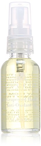 Cuccio Anti-Oxidant Oil, Grapeseed, 1 Ounce
