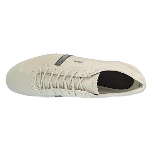Lacoste Herren Sneaker - Mokara 117 - Weiß Schuhe in Übergrößen