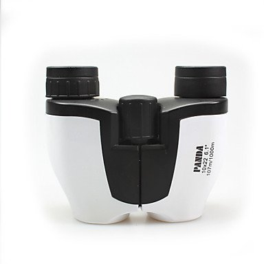 WYFC 10 22mm mm intemperie Binoculares BAK7 Resistente a la intemperie mm / Alta Definición 107m/1000m 30mm Enfoque Central Revestimiento MúltipleUso f0507c
