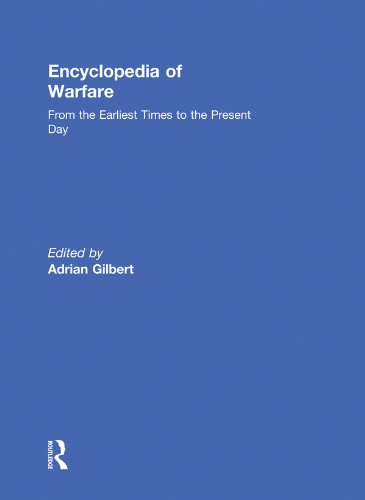 Download Encyclopedia of Warfare: From the Earliest Times to the Present Day Pdf
