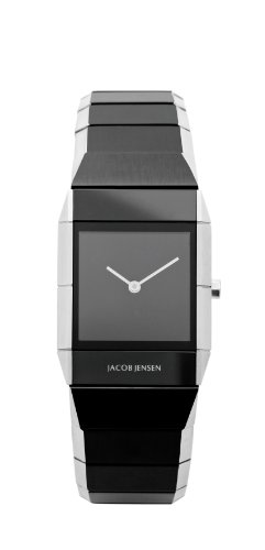 Jacob Jensen Women's Watch Jacob Jensen Stainless Steel 560