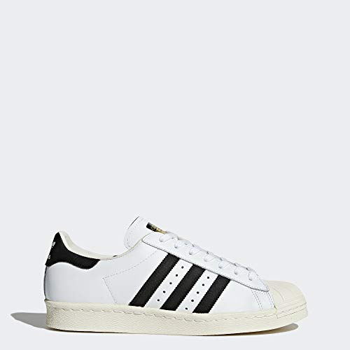 Image of adidas Superstar 80s Shoes