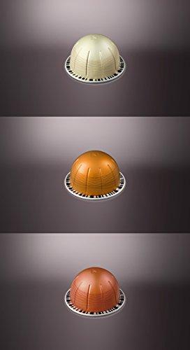 Nespresso Vertuoline Flavored Assortment sleeve