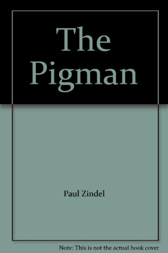 Where is Lorraine's father in Paul Zindel's The Pigman?