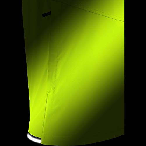 Gore Men's R3 Gws Vest,  neon yellow,  XL by GORE WEAR (Image #8)