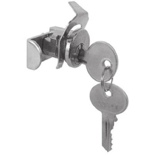 NATIONAL SPECTRUM BRANDS HHI S 4137C 5 Pin Tumbler Mail Box Lock