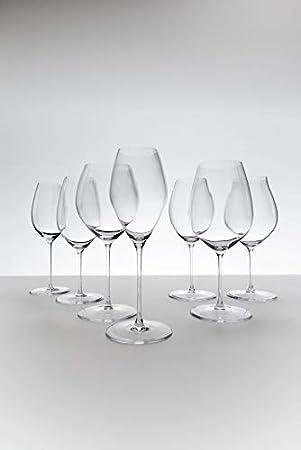 Riedel Performance - Copa de vino Sauvignon Blanc 15 oz. transparente