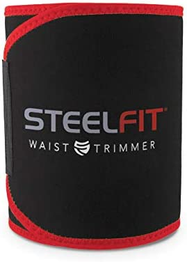SteelFit Waist Trimmer Circulation Capabilities