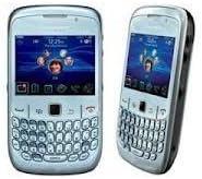 Blackberry 8520 - Smartphone Vodafone Libre (Pantalla de 2,46