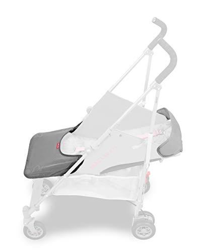 Maclaren Passeggino Quest - Super accessoriato, leggero, compatto. Newborn Safety System™, compatibile con la Culla… 7