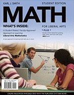 Download Math for Liberal Arts -Student Edition PDF